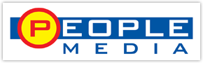 People Media Logo