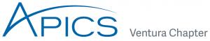 APICS Ventura Chapter Logo