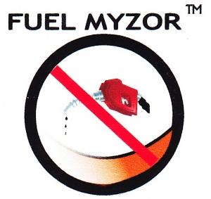 Fuel Myzor Logo