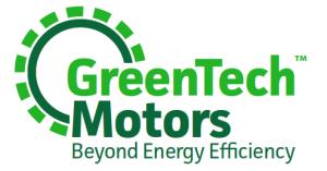 GreenTech Motors Logo Final