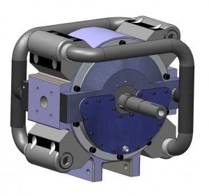 DynaKinetic Pump