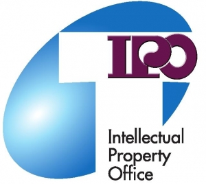 Taiwan Intellectual Property Office Logo