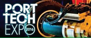PortTech Expo 2016