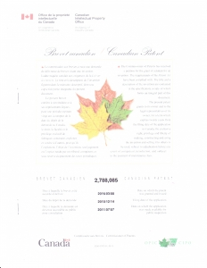 Base Eng-Comp-Pump Canadian Patent Cert_8Mar16